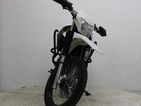Zanella Zr 250 Gta Moto Enduro Cross Trial