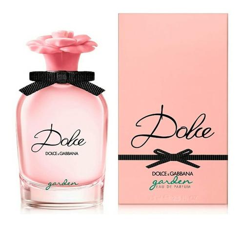 Perfume Dolce Garden 75ml