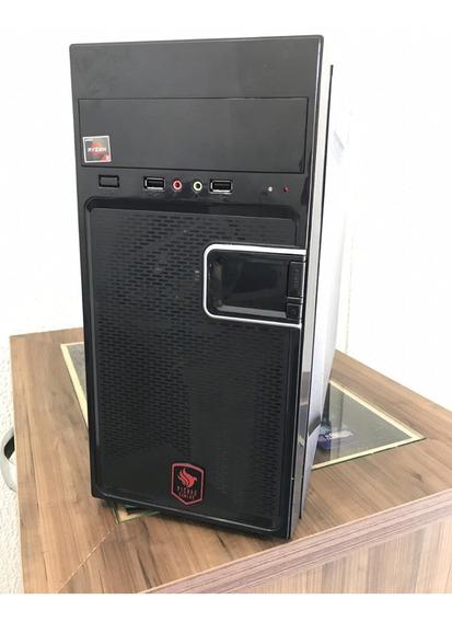 Computador Ryzen 3 2200g 8gb Ram Hd 1tb Gamer