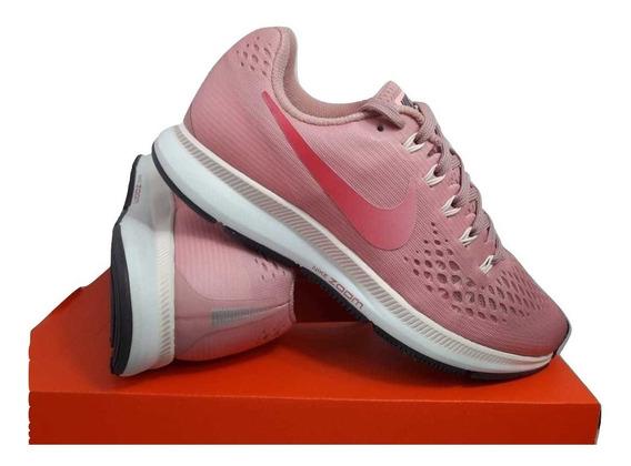 Tênis Nike Zoom Pegasus 34