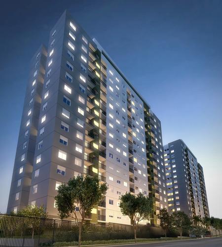 Apartamento Residencial Para Venda, Vila Maria, São Paulo - Ap6588. - Ap6588-inc