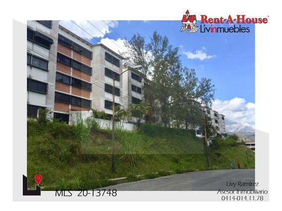 Apartamentos En Venta.la Quinta Mls #20-13748