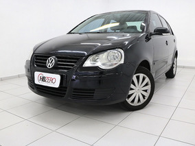 Volkswagen Polo Sedan 1.6 Vht Comfortline Total Flex 4p 2012