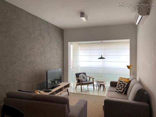 Imagem 1 de 15 de Apartamento - Vila Nova Conceicao - Ref: 9818 - V-p-saint2020