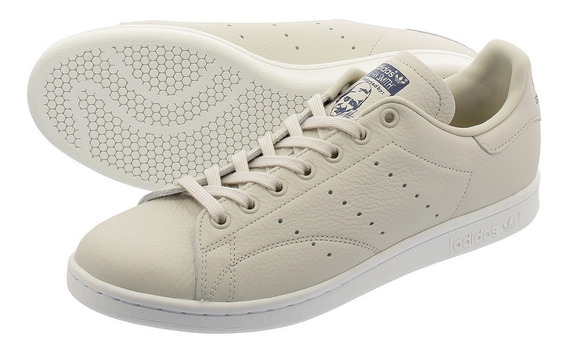 Tenis adidas Stan Smith Sneakers Casual Clásico Caminar
