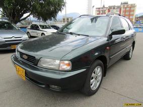 Chevrolet Esteem Swg