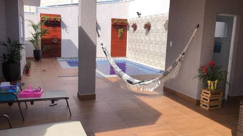 Imagem 1 de 22 de Casa Com 3 Dormitórios À Venda, 145 M² Por R$ 850.000,00 - Portais (polvilho) - Cajamar/sp - Ca0235