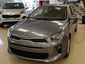 Kia Rio 1.4 Hb Version Emotion Obsequio Soat Full Equipo