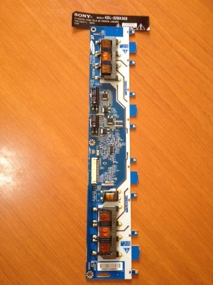 Placa Inverter Ssi320_4ug01 Tv Sony Kdl-32bx305