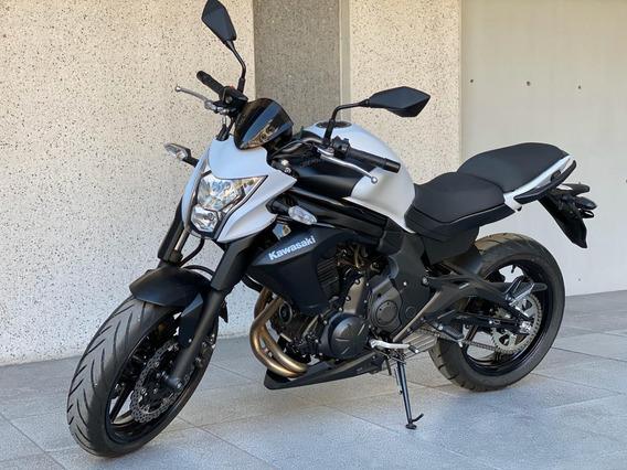 Nueva Kawasaki Er-6n 650 2014 0 Km