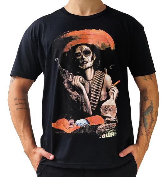 Camiseta Masculina Kit 10 Camisas Atacado Revenda