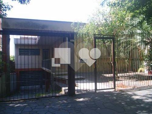 Casa 3 Dormitórios No Bairro Petrópolis - 28-im415608