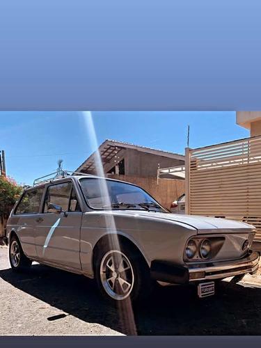 Volkswagen Brasília 1600