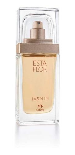 Imagen 1 de 1 de Perfume Femenino Esta Flor Jazmin Excl - mL a $1200