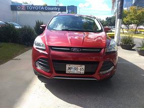 Ford Escape 2.5 Trend Advance At 2016