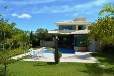 Casa Em Condomínio Com 3 Quartos Para Comprar No Cond. Pontal Da Liberdade Em Lagoa Santa/mg - 2739