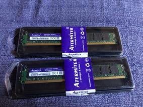 Memoria 2 X 8gb Ddr3 Atermiter P/ Amd 1600mhz