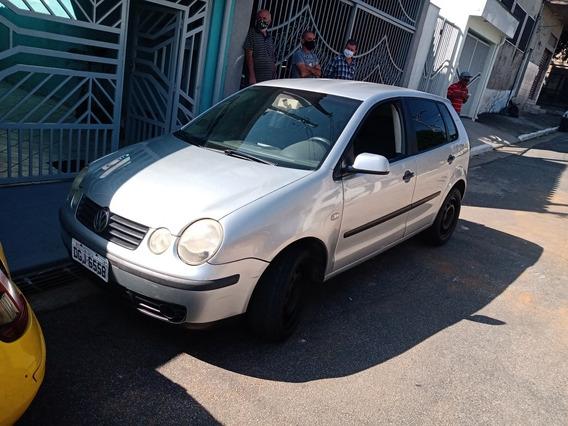 Volkswagen Polo 2003 2.0 5p