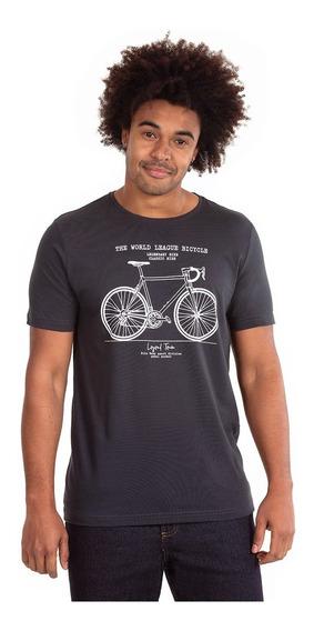Camisa Polo Wear Estampada 116611
