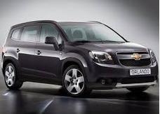 Reparacion Transmision Aut. Chevrolet Cruze-orlando-captiva