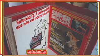 Super Interessante - Coleção 1992-3 } Frete Grátis + Brinde!