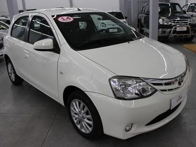 Toyota Etios Xls-mt 1.5 16v Flex, Irt3595