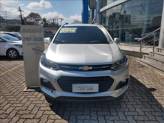 Chevrolet Tracker Tracker Lt 1.4 16v Ecotec (flex) (aut)