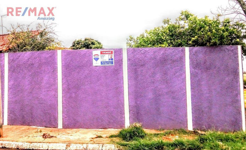 Terreno À Venda, 225 M² Por R$ 70.000,00 - Jardim Bom Pastor - São Manuel/sp - Te0005