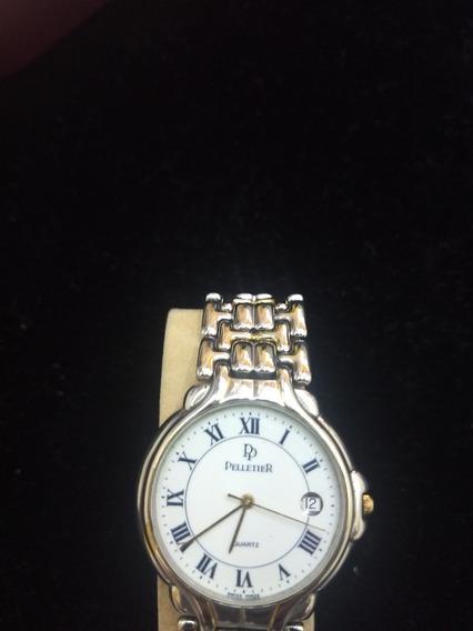Reloj Pelletier París Cuarzo