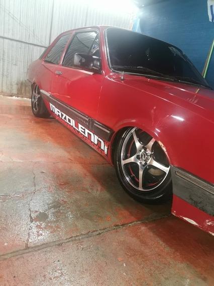 Chevrolet Mega Chevette