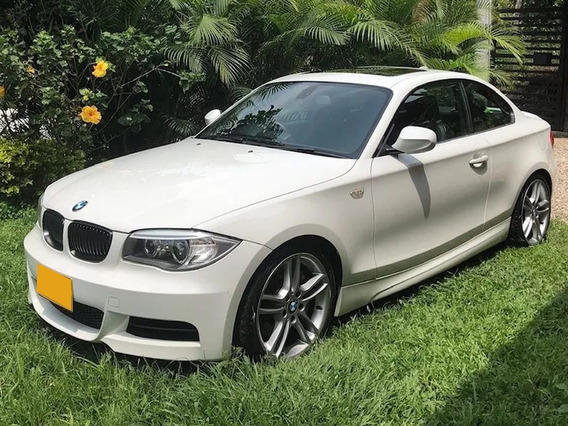 Bmw 135i Twin Power Turbo
