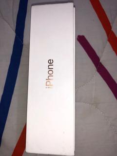 Caja iPhone Xs - Solo Caja