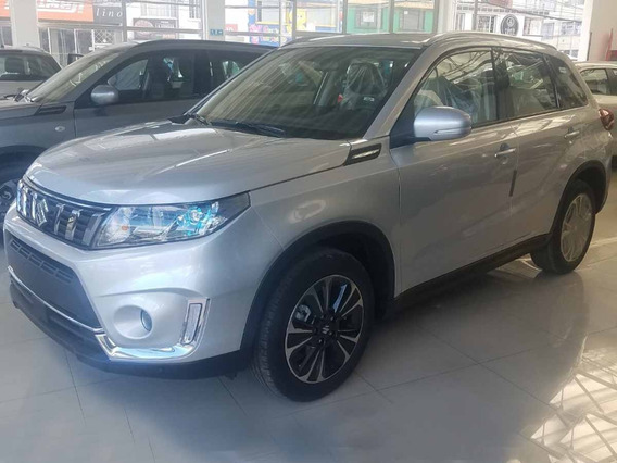Suzuki Vitara Sport 1.4l Turbo All-grp At Glx Fs 2019