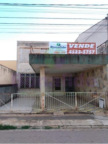 Casa A Venda, Vila Rio Branco, Jundiaí. - Ca10060 - 68704919