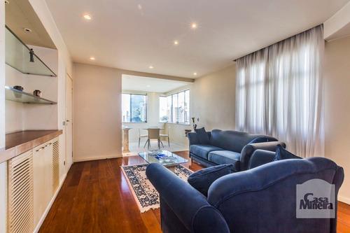 Imagem 1 de 15 de Apartamento À Venda No Santo Agostinho - Código 244685 - 244685
