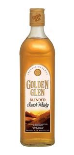 Whisky Golden Glen 0,70 Litros Botella