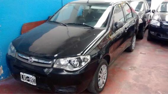 Fiat Siena 1.4 2012 Gnc */ Ideal U B E R /2013 !!!!