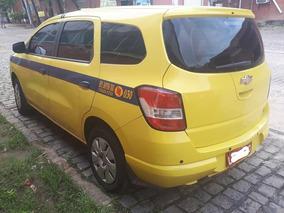 Spin Lt 1.8 Taxi 2016 Alugo A Autonomia ,é Só Trabalhar
