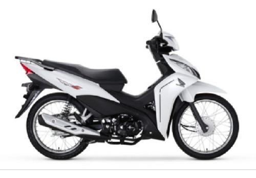 Honda Wave 110 18cta$12.819 Mroma ( Biz Cb 125 Cg 150 Elite)