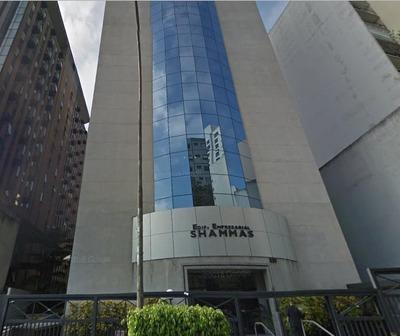 Sala Em Higienópolis, São Paulo/sp De 35m² À Venda Por R$ 370.000,00 Ou Para Locação R$ 1.600,00/mes - Sa178939