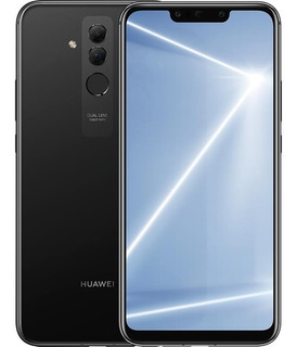 Celular Huawei Mate 20 Lite 4gb 64 Gb 100% Nuevo
