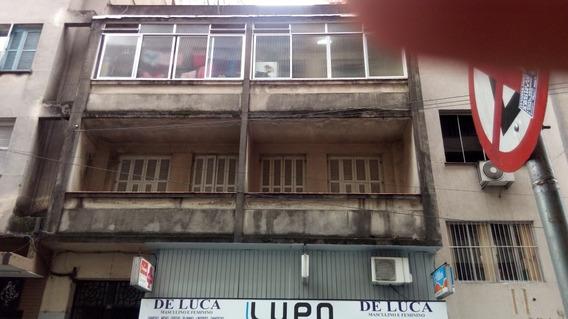 3 Dormit Com 120m Area Centro De Porto Alegre Ocupa Todo Ult