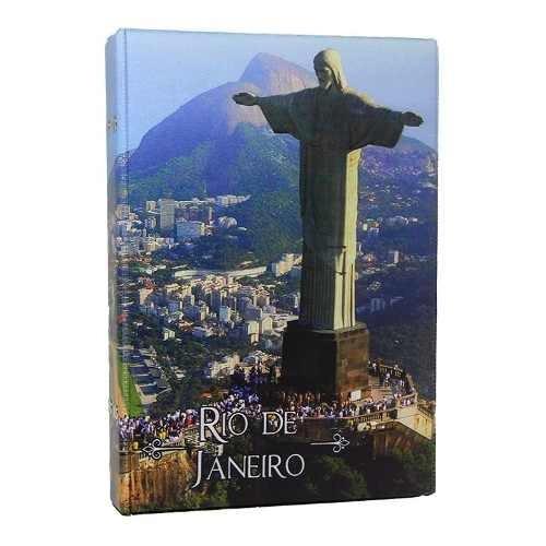 Album Para 200 Fotos Rio De Janeiro P/ Fotos 10x15 - 148432