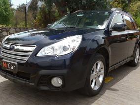 Subaru Outback 3.6r Awd