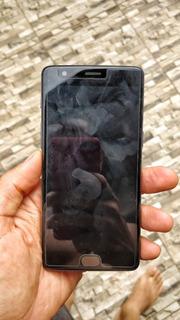 Oneplus 3t 64gb 6gb Ram Completo Caixa E Carregador Original