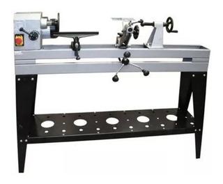 Torno Copiador Madera 1000mm Carpinteria Envío Gratis