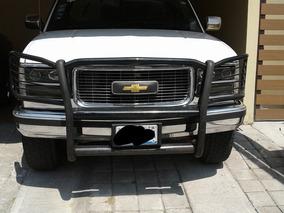 Chevrolet Silverado 6cil 4x4