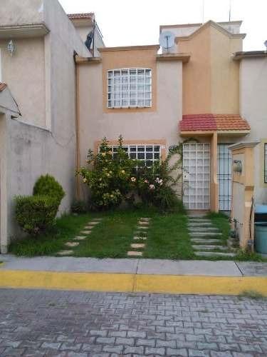 Casa En Venta, Ecatepec De Morelos, Estado De México
