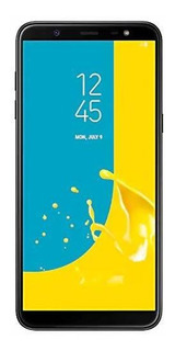 Samsung Galaxy J8 Smj810f / Ds 32 Gb Negro, Doble Sim, Panta