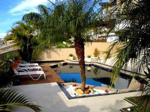 Imagem 1 de 30 de Sobrado Residencial À Venda, Condomínio Hills Iii, Arujá - So0005. - So0005